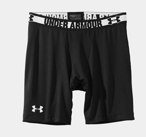 Under Armour Sonic Shorts