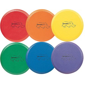 Champion Rhino Skin Foam Disc Set