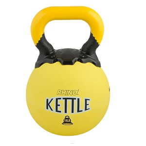 Champion Rhino 18 Lb Kettle Fitness Bell