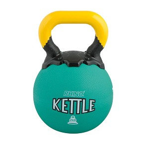 Champion Rhino 25 Lb Kettle Fitness Bell