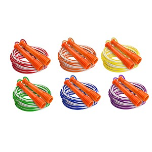 Champion 10' Deluxe Xu Jump Rope Set