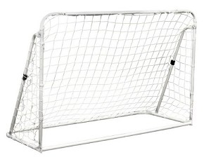 Champion Trainer Soccer Goal Set