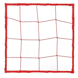 Champion 2.5 mm Official Size Soccer Net