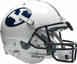 Schutt BYU Cougars XP Authentic