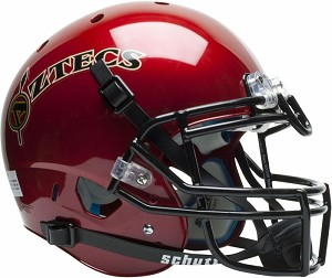 Schutt San Diego State Aztecs XP Authentic