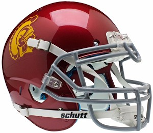 Schutt USC Trojans XP Authentic
