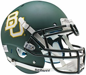 Schutt Baylor Bears XP Authentic Alt 2