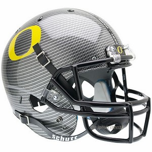 Schutt Oregon Ducks Replica Alt 4
