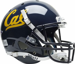Schutt California Golden Bears Replica