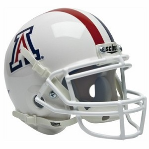 Schutt Arizona Wildcats XP Replica Alt 1