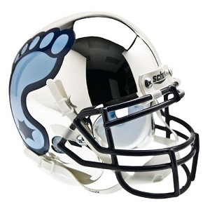 Schutt North Carolina Tarheels XP Replica Alt 3