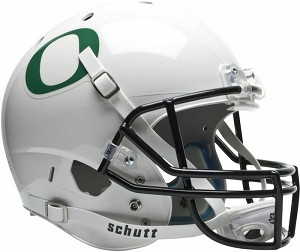 Schutt Oregon Ducks XP Replica Alt 1