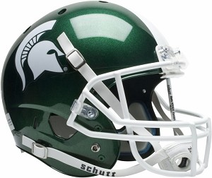 Schutt Michigan State Spartans XP Replica