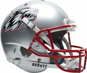 Schutt New Mexico Lobos XP Replica