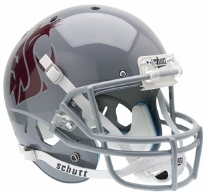Schutt Washington State Cougars XP Replica