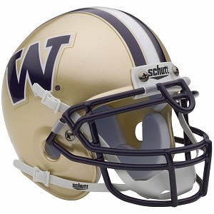 Schutt Washington Huskies Mini