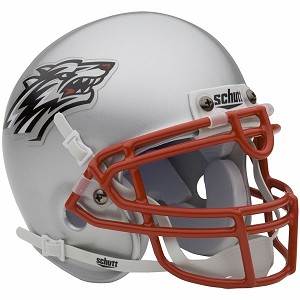 Schutt New Mexico Lobos Mini