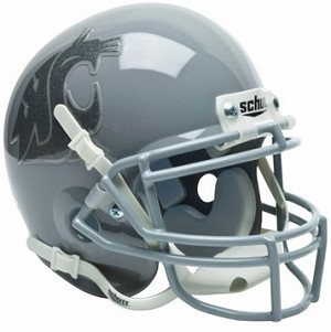 Schutt Washington State Cougars Mini Alt 1