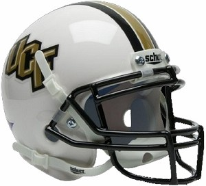 Schutt UCF Golden Knights Mini