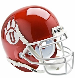 Schutt South Dakota Coyotes Mini