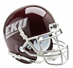 Schutt Eastern Kentucky Colonels Mini