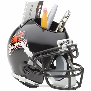 Schutt Oregon State Beavers Desk Caddy