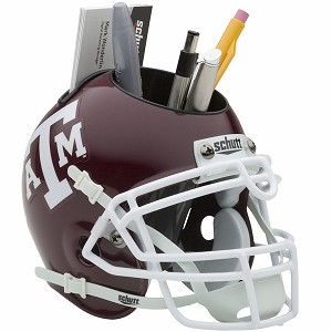 Schutt Texas A&M Aggies Desk Caddy