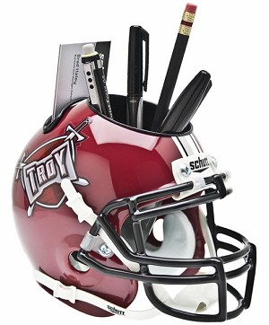 Schutt Troy Trojans Desk Caddy