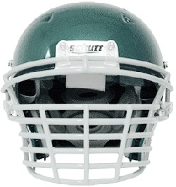 Schutt DNA XL SCC Faceguard