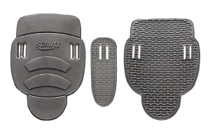 Schutt HD Hip Pad Set Football