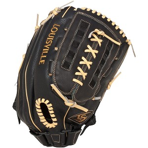 "Louisville Slugger FGDY14-BK140 14"" Dynasty Slowpitch Softball Glove"