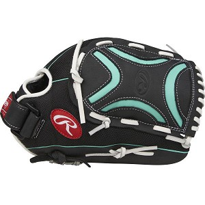 Rawlings Mens Champion Lite 12.5 in Outfield Right Hand Glove