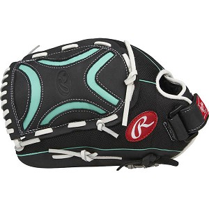 Rawlings Mens Champion Lite 12.5 in Outfield Left Hand Glove
