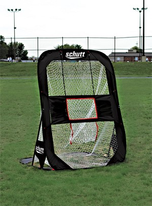 Schutt Youth Pop Up Training Net