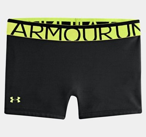 Under Armour Womens Still Gotta Have It Shorts