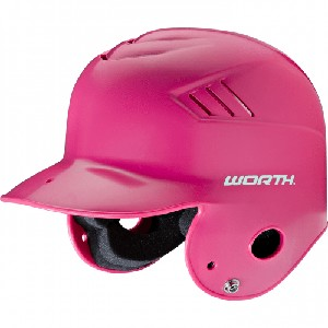 Worth NOCSAE T-Ball Fastpitch Batting Helmet WTBH